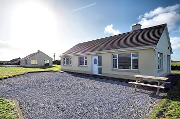 Ocean View Holiday Homes  Ballyferriter Dingle